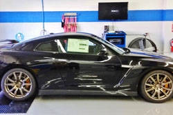Dyno Testing & Tuning   P1 Motorcars