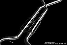 ESS E9X M3 Exhaust (X-Pipe)
