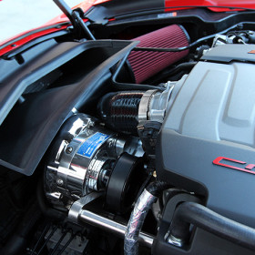 ProCharger Supercharger for C7