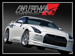 Alpha 6 Performance Package