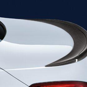 BMW - Performance Carbon Fiber Rear Spoiler - BMW F13-F06 6-Series & M6