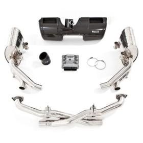 Champion Motorsport - Porsche 997.2 Carrera Power Kit
