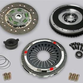 EVOMS Stage 2 Clutch Kit & Aluminum Flywheel
