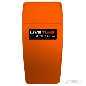 RSC Live Tune Mobile for 599 GTO
